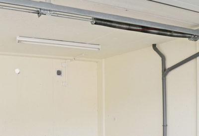 Entfeuchtungsanlagen für freistehende und Unterflurgaragen